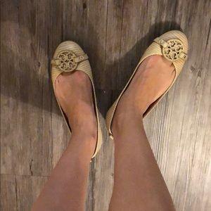 68b9529e9 Tory Burch Shoes - Tory Burch Mini Miller Flats